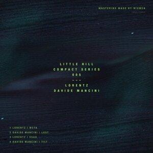 Lorentz, Davide Mancini 歌手頭像