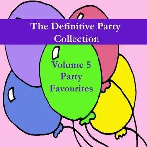 Party-Poppas 歌手頭像