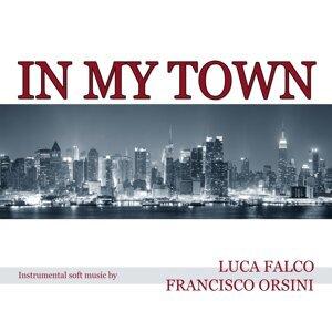 Francisco Orsini, Luca Falco 歌手頭像