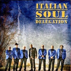 Italian Soul Delegation 歌手頭像