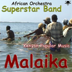 African Orchestra Superstar Band 歌手頭像