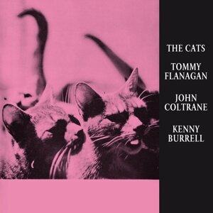 Tommy Flanagan, John Coltrane, Kenny Burrel 歌手頭像