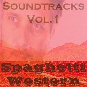 Spaghetti Western 歌手頭像