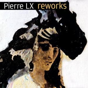 Pierre LX 歌手頭像