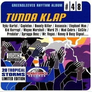 Tunda Klap 歌手頭像