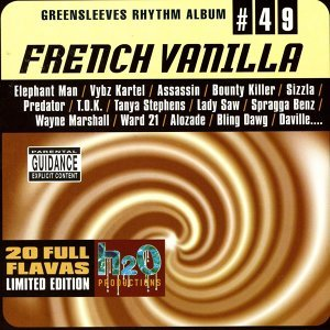 French Vanilla 歌手頭像