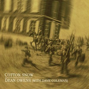 Dean Owens with Dave Coleman 歌手頭像