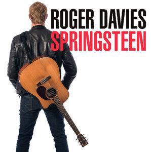 Roger Davies 歌手頭像