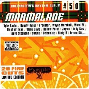 Marmalade 歌手頭像