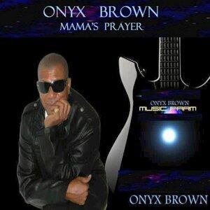 Onyx Brown 歌手頭像