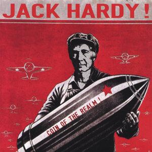 Jack Hardy 歌手頭像