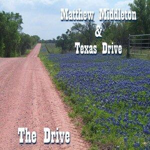 Matthew Middleton & Texas Drive 歌手頭像