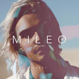 Mileo 歌手頭像