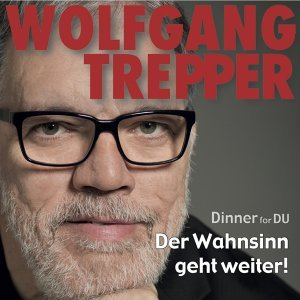 Wolfgang Trepper 歌手頭像