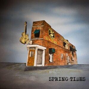 Spring Tides 歌手頭像