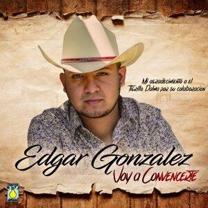 Edgar Gonzalez 歌手頭像