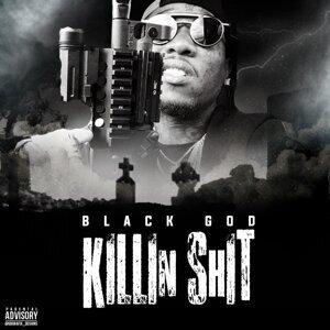 Black God 歌手頭像