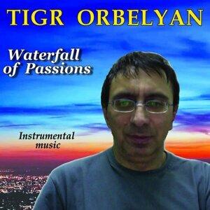 Tigr Orbelyan 歌手頭像