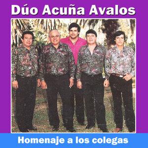 Dúo Acuña Avalos 歌手頭像
