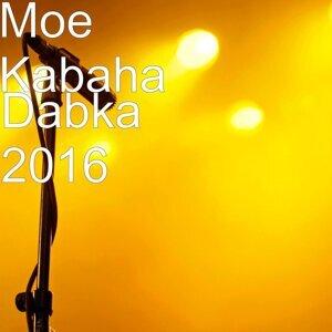 Moe Kabaha 歌手頭像