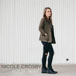 Nicole Crosby 歌手頭像