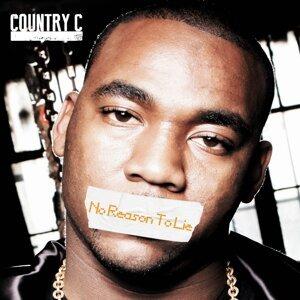 Country C 歌手頭像