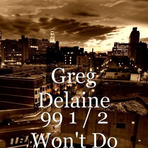 Greg Delaine, Brother 2 Brother 歌手頭像