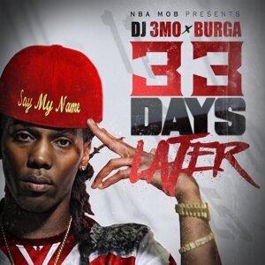 DJ 3mo, Burga 歌手頭像