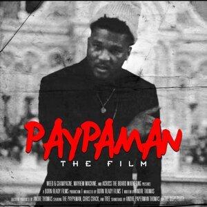 Paypaman 歌手頭像