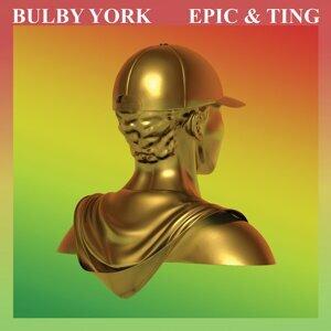 Bulby York 歌手頭像