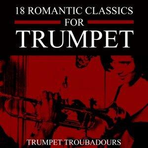 Trumpet Troubadours 歌手頭像