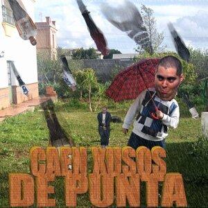 Xuso Salitas 歌手頭像