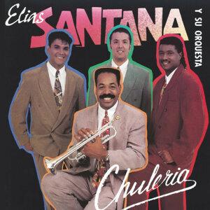 Elias Santana y su Orquesta 歌手頭像