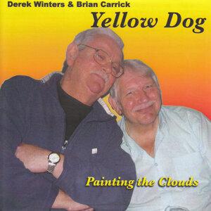 Derek Winters, Brian Carrick 歌手頭像