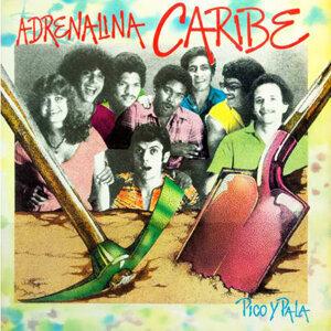 Adrenalina Caribe 歌手頭像