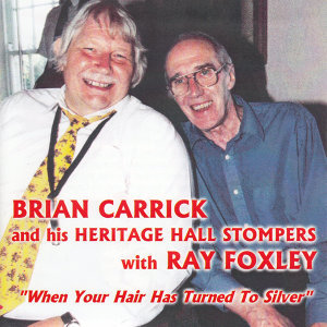 Brian Carrick, Ray Foxley 歌手頭像