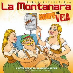 Orquestra La Montanara 歌手頭像