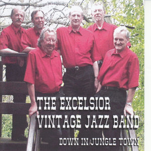 The Excelsior Vintage Jazz Band 歌手頭像