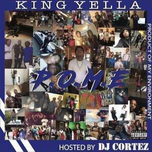 King Yella