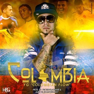 Yg Colombian Flow 歌手頭像