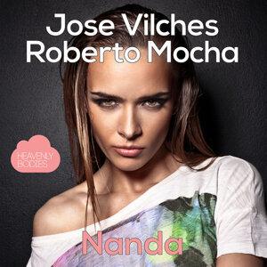 Jose Vilches, Roberto Mocha 歌手頭像
