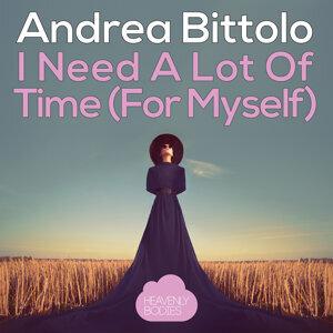 Andrea Bittolo 歌手頭像