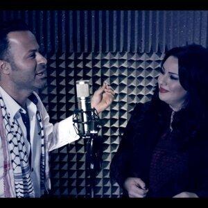 Emad Batayeh, Ghada Derbas 歌手頭像