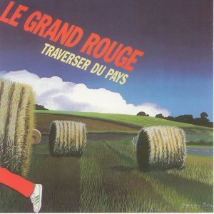 Le Grand Rouge 歌手頭像