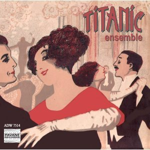 Titanic Ensemble 歌手頭像
