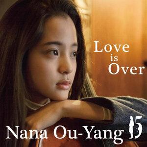 Nana Ou-yang, Tien-Lin Chiang 歌手頭像