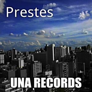 Prestes 歌手頭像