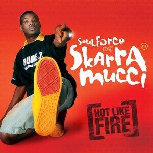 Soulforce Feat. Skarra Mucci 歌手頭像