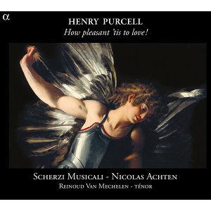 Reinoud Van Mechelen, Nicolas Achten, Scherzi Musicali 歌手頭像