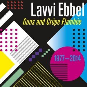Lavvi Ebbel 歌手頭像